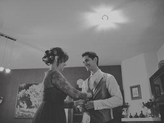 La boda de Isabel y Javi 3