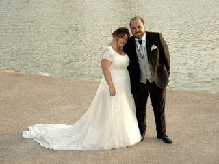La boda de Cris y Pedro