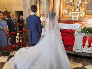 La boda de Juan y Fátima 2