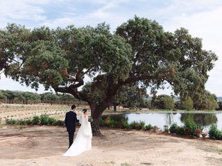 La boda de Jesús y Elena 2