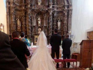 La boda de Carmen y Guillermo  2