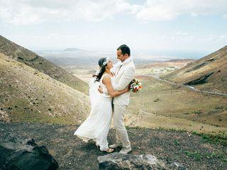 La boda de Emma y Jose
