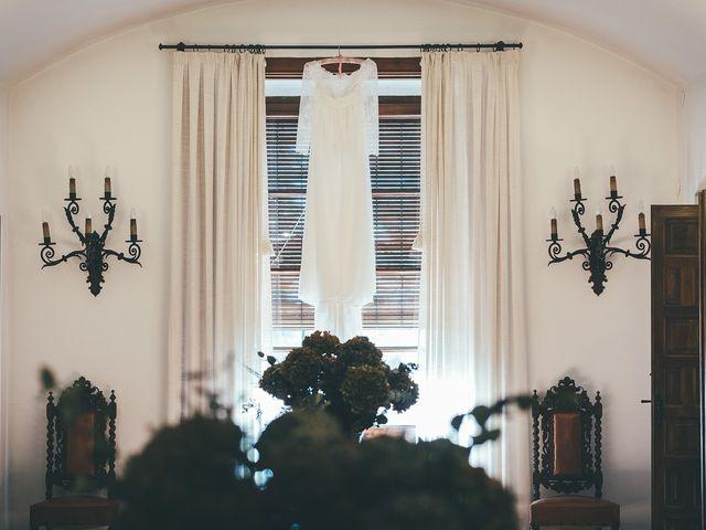 La boda de Pedro y Marta en Terrassa, Barcelona 5