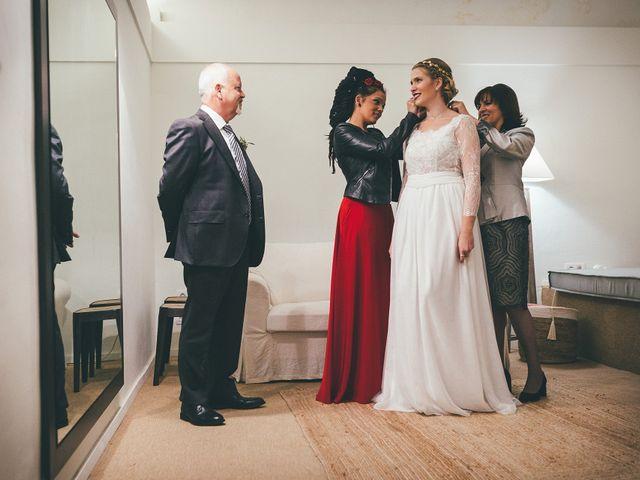 La boda de Pedro y Marta en Terrassa, Barcelona 8