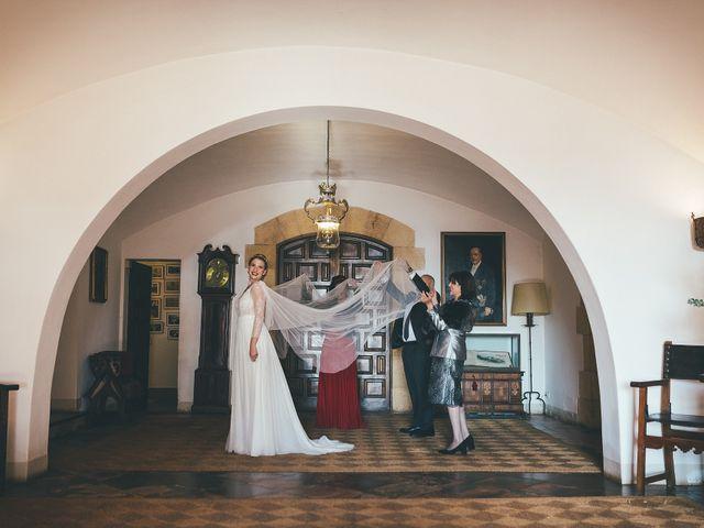 La boda de Pedro y Marta en Terrassa, Barcelona 10