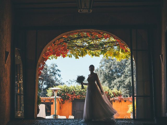 La boda de Pedro y Marta en Terrassa, Barcelona 1
