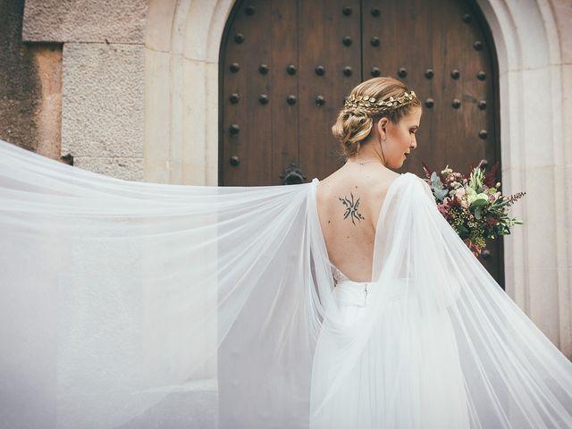 La boda de Pedro y Marta en Terrassa, Barcelona 19