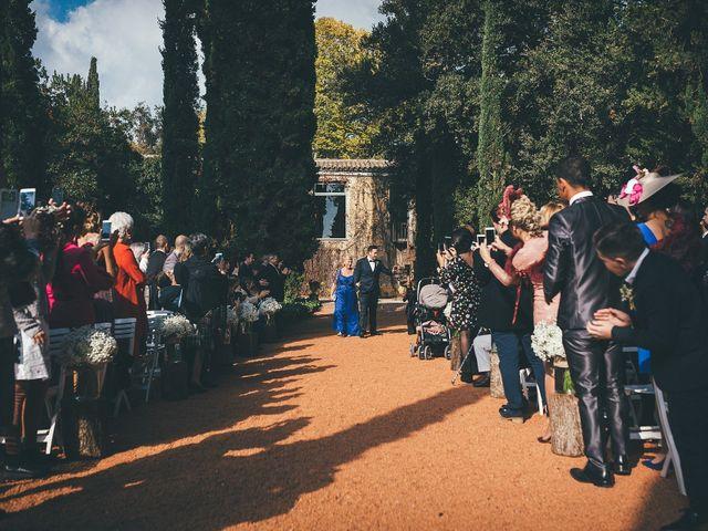 La boda de Pedro y Marta en Terrassa, Barcelona 20