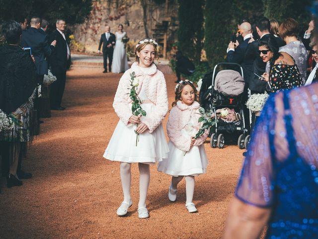 La boda de Pedro y Marta en Terrassa, Barcelona 22