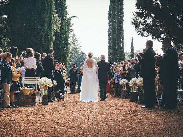 La boda de Pedro y Marta en Terrassa, Barcelona 23