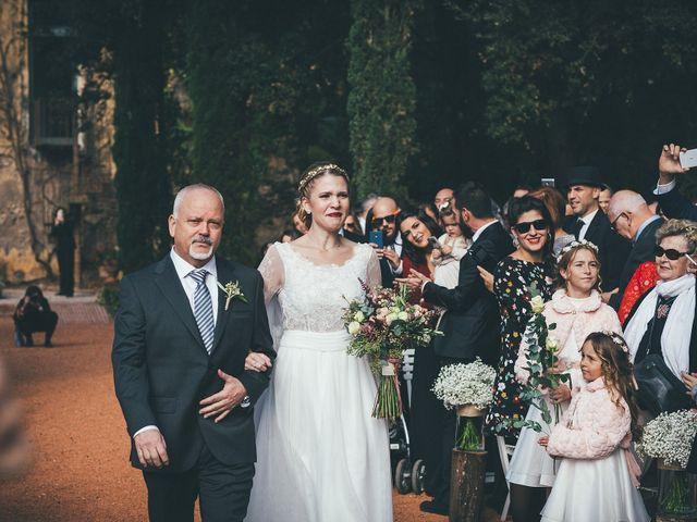 La boda de Pedro y Marta en Terrassa, Barcelona 24