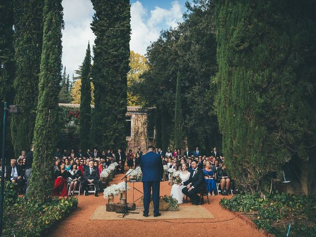 La boda de Pedro y Marta en Terrassa, Barcelona 26