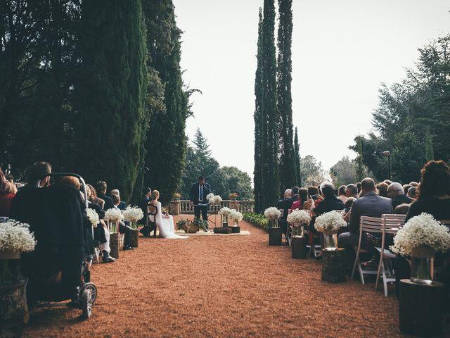 La boda de Pedro y Marta en Terrassa, Barcelona 27
