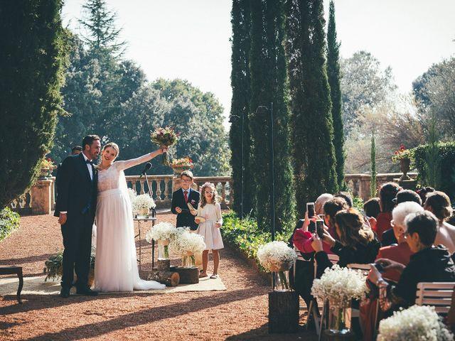 La boda de Pedro y Marta en Terrassa, Barcelona 30
