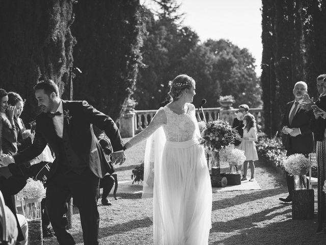 La boda de Pedro y Marta en Terrassa, Barcelona 31