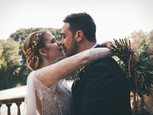 La boda de Pedro y Marta en Terrassa, Barcelona 34