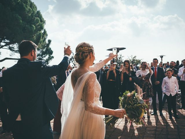 La boda de Pedro y Marta en Terrassa, Barcelona 36