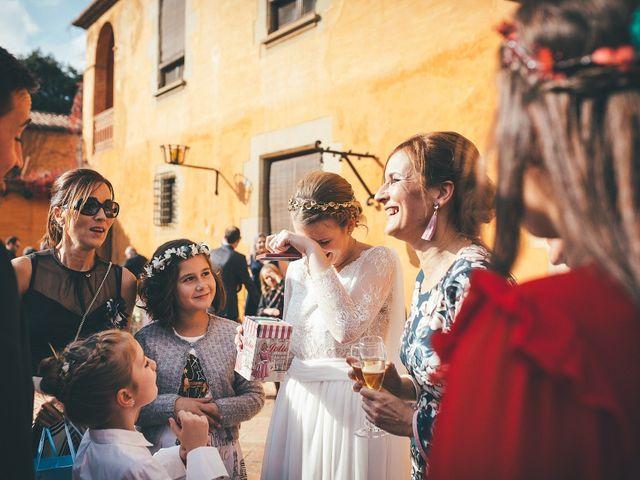La boda de Pedro y Marta en Terrassa, Barcelona 38