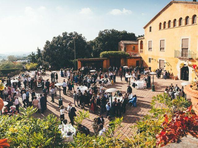 La boda de Pedro y Marta en Terrassa, Barcelona 41