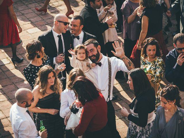 La boda de Pedro y Marta en Terrassa, Barcelona 43