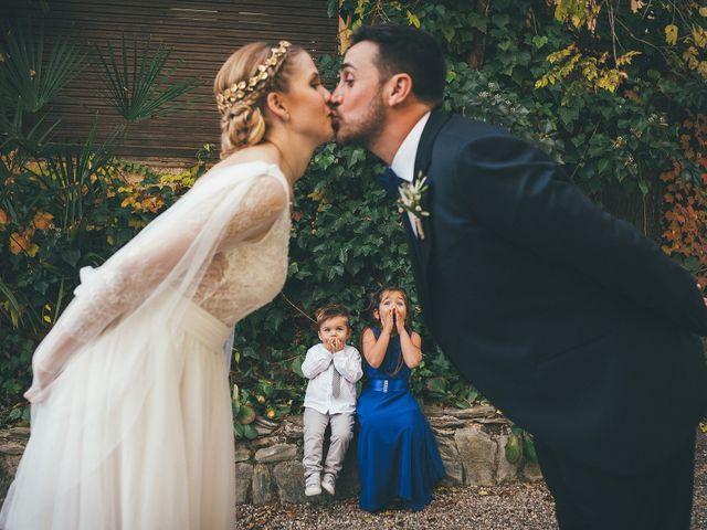 La boda de Pedro y Marta en Terrassa, Barcelona 44