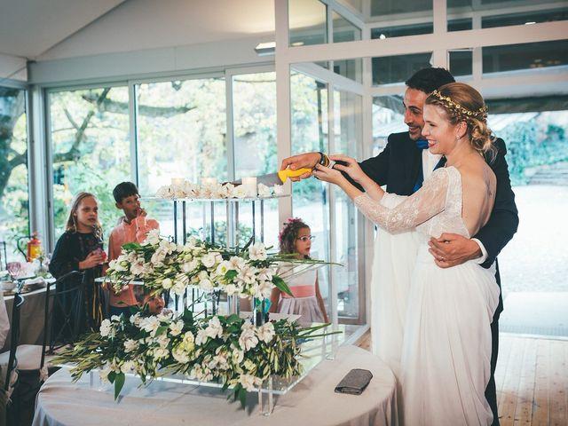 La boda de Pedro y Marta en Terrassa, Barcelona 49