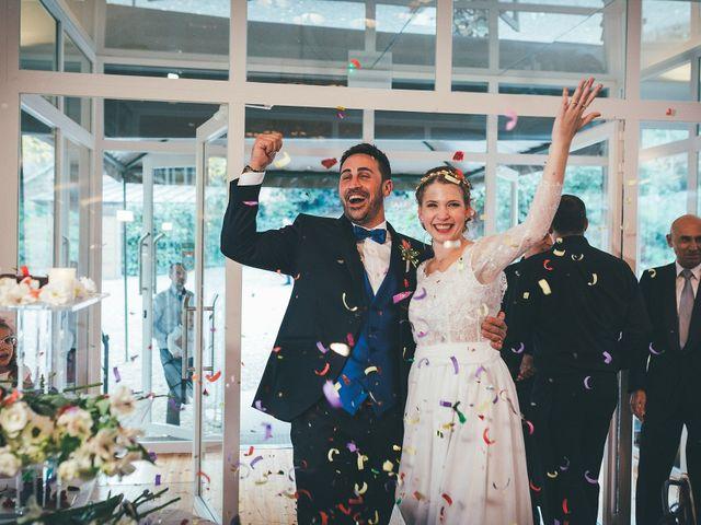 La boda de Pedro y Marta en Terrassa, Barcelona 50