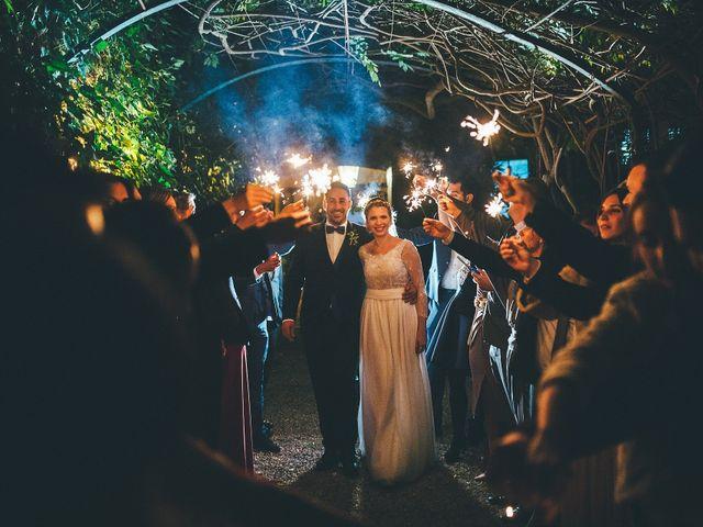 La boda de Pedro y Marta en Terrassa, Barcelona 54