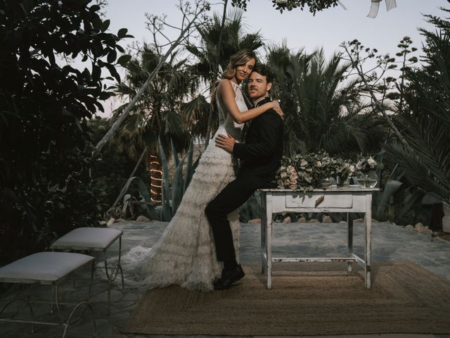 La boda de Patricia y Daniel