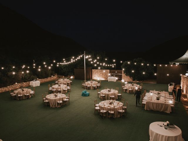 La boda de Daniel y Patricia en Aguamarga, Almería 20