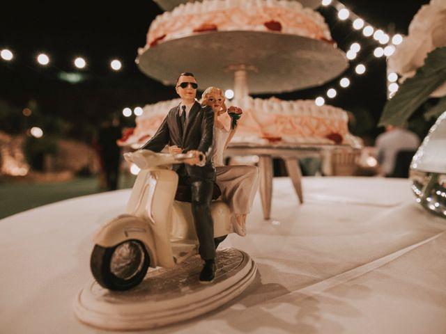 La boda de Daniel y Patricia en Aguamarga, Almería 21