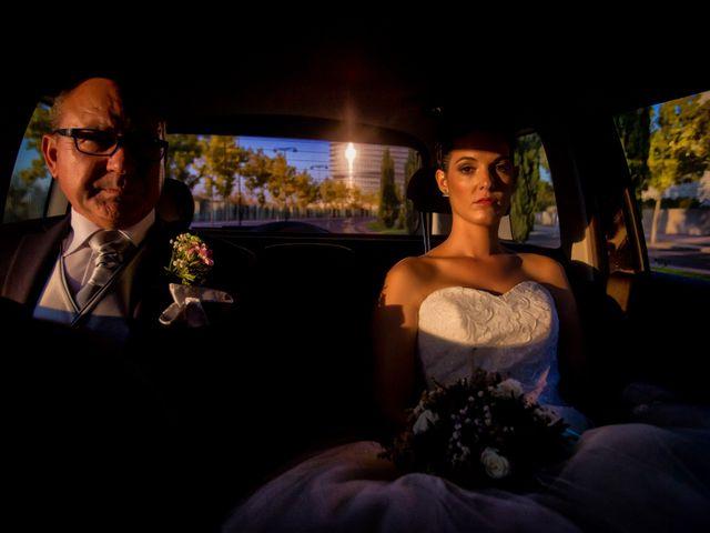 La boda de Julio y Veronica en Zaragoza, Zaragoza 4
