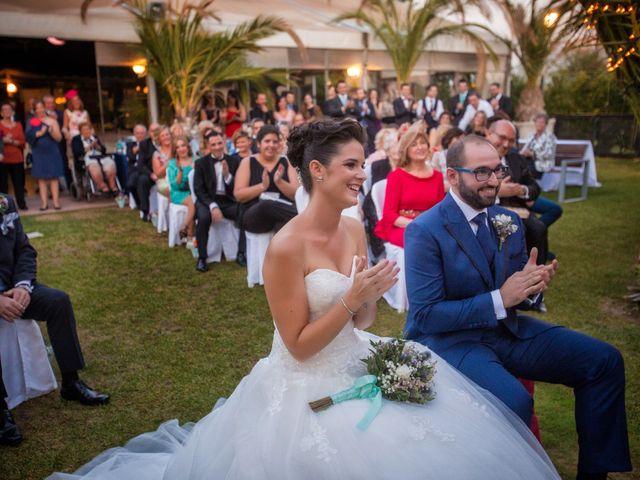 La boda de Julio y Veronica en Zaragoza, Zaragoza 17