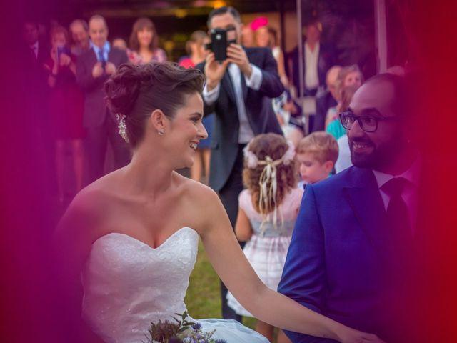 La boda de Julio y Veronica en Zaragoza, Zaragoza 18