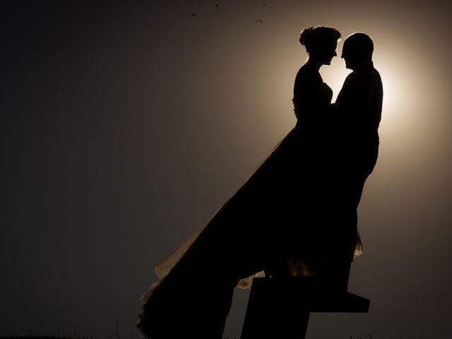 La boda de Julio y Veronica en Zaragoza, Zaragoza 32