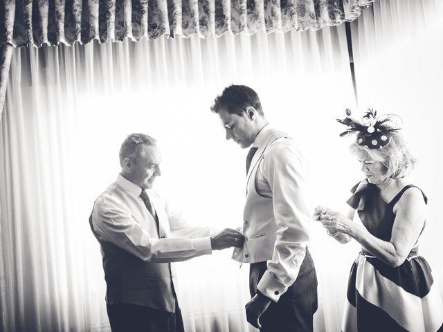La boda de Hugo y Cristina en Soto De Viñuelas, Madrid 7