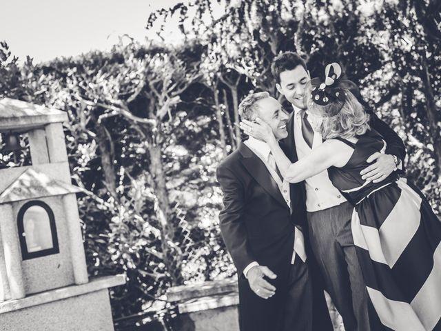 La boda de Hugo y Cristina en Soto De Viñuelas, Madrid 9