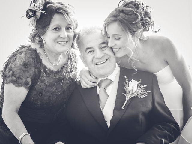 La boda de Hugo y Cristina en Soto De Viñuelas, Madrid 27