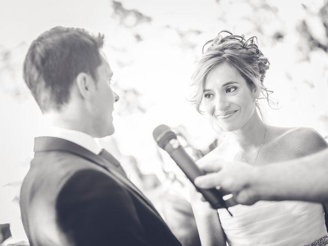 La boda de Hugo y Cristina en Soto De Viñuelas, Madrid 37
