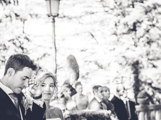 La boda de Hugo y Cristina en Soto De Viñuelas, Madrid 43