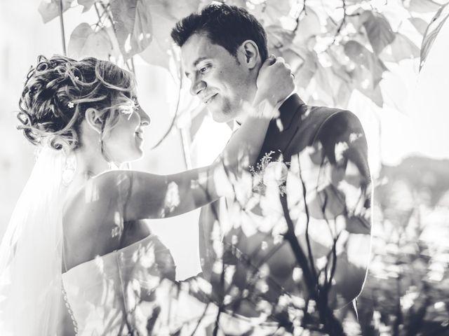 La boda de Hugo y Cristina en Soto De Viñuelas, Madrid 52
