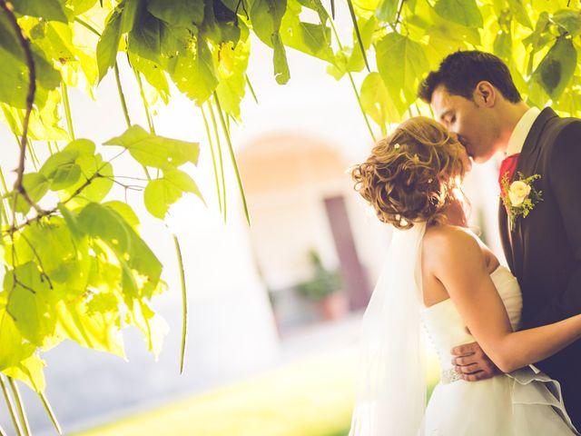 La boda de Hugo y Cristina en Soto De Viñuelas, Madrid 53