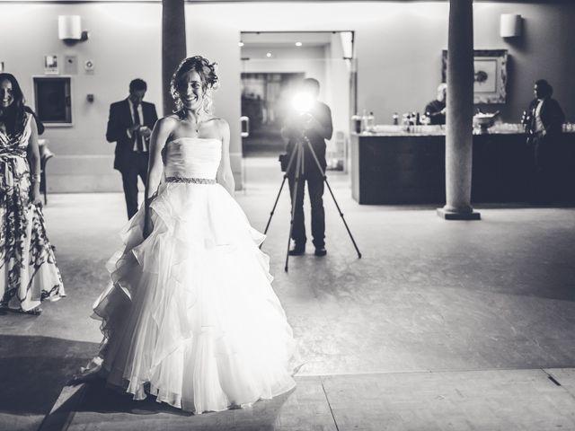 La boda de Hugo y Cristina en Soto De Viñuelas, Madrid 63