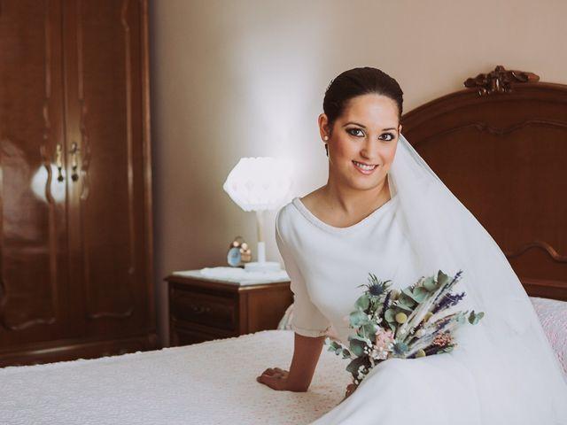 La boda de Salva y Make en Jumilla, Murcia 11