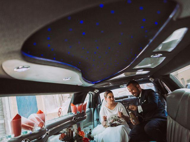 La boda de Salva y Make en Jumilla, Murcia 20