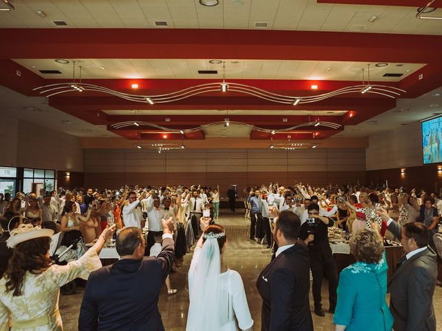 La boda de Salva y Make en Jumilla, Murcia 21