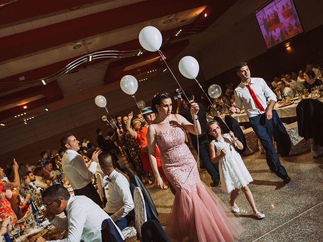 La boda de Salva y Make en Jumilla, Murcia 24