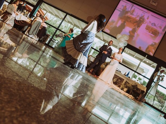 La boda de Salva y Make en Jumilla, Murcia 25