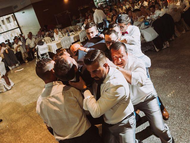 La boda de Salva y Make en Jumilla, Murcia 28