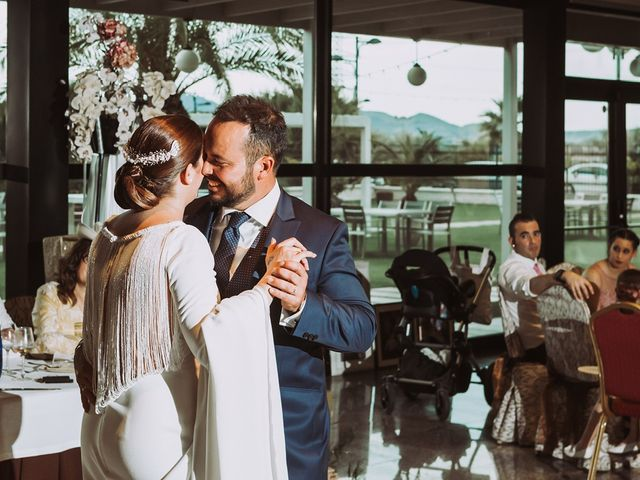 La boda de Salva y Make en Jumilla, Murcia 29